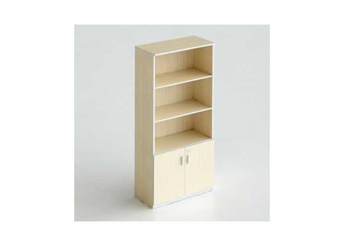 Шкаф книжный practic 231.